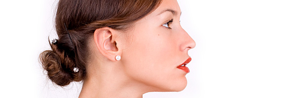 rhinoplasty or nose reshaping surgery